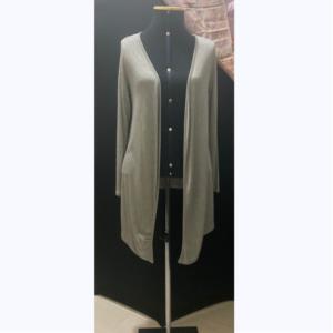 casaco cardigan